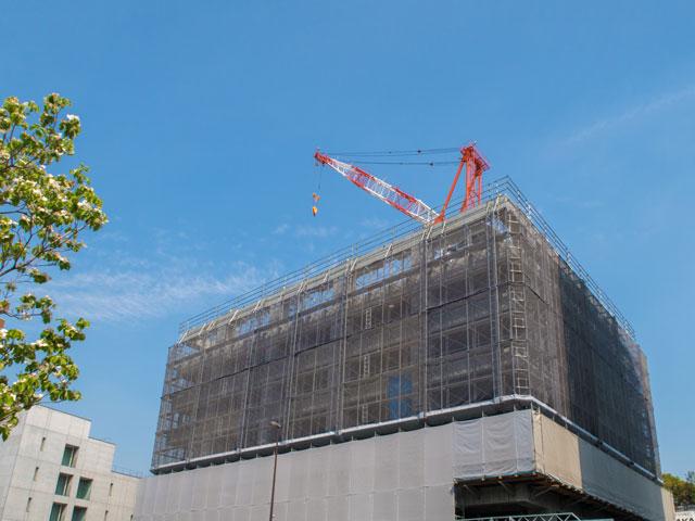 ザ・パークハウス 白金二丁目タワー